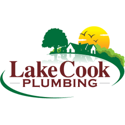 Lake Cook Plumbing Service, Inc. logo
