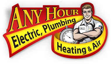 Any Hour Services - Electrical, Plumbing, Heating & Air