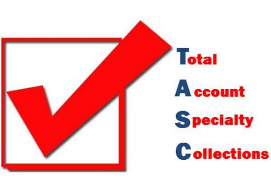 TASC - Total Account Specialty Collections logo