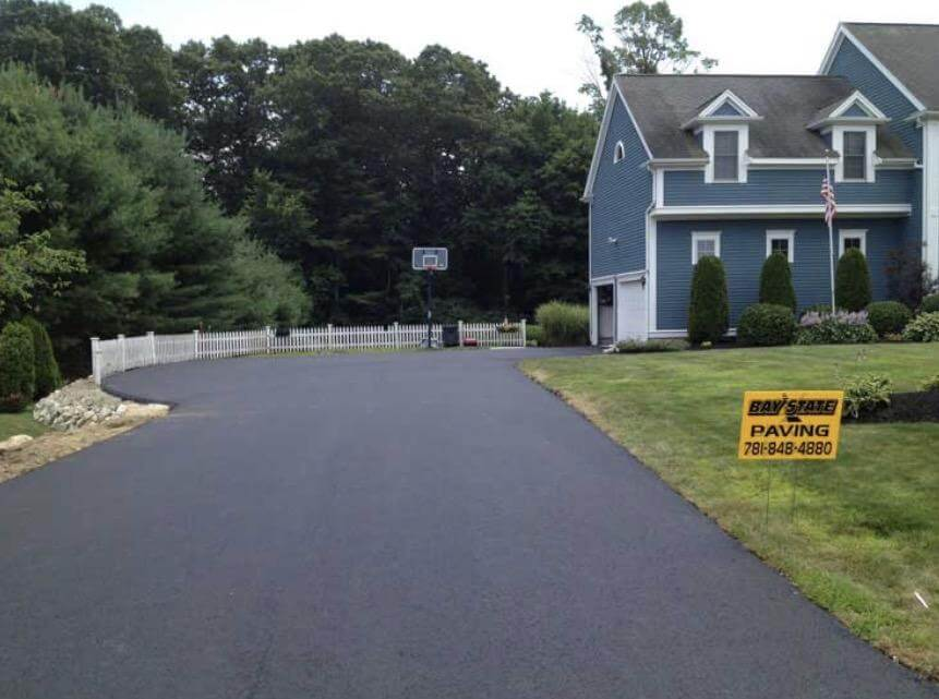 Bay State Paving, Inc.