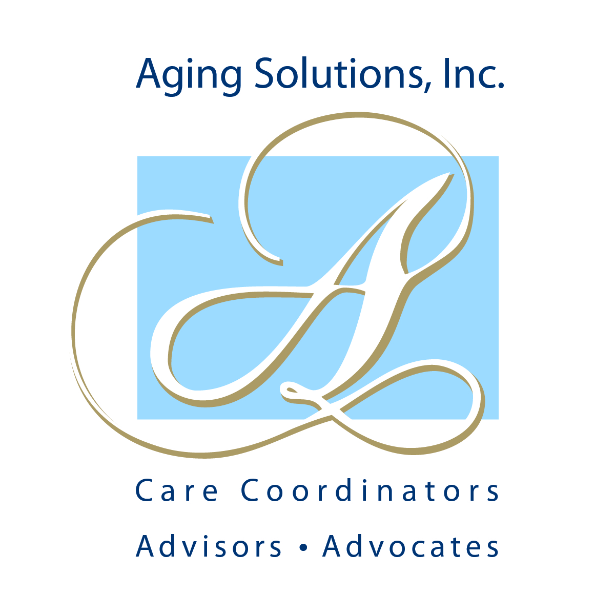 Aging Solutions, Inc. logo
