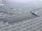 High winds can be detrimental to your roof. It can crease, break, or even rip the shingles right off the roof. This leaves exposed felt or decking and you are ensured to have a leak if not fixed or replaced in a timely manner.
