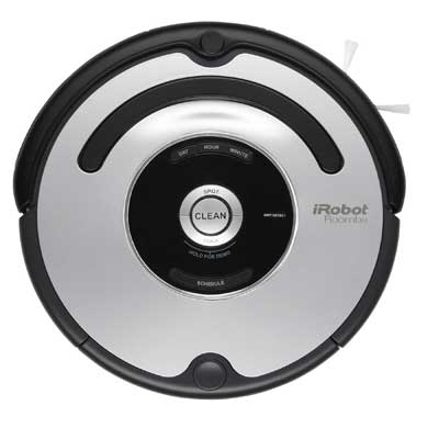 The iRobot Roomba® Vacuum Cleaning Robot made practical robots for the home a reality and has become the best-selling consumer robot in history.