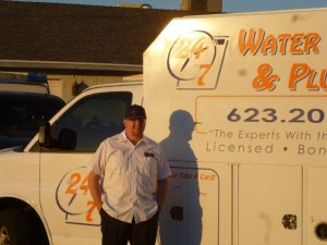 24/7 Plumber