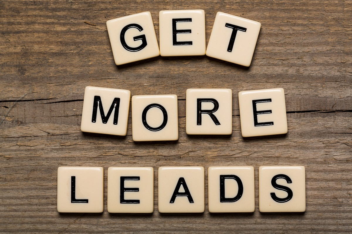 Let us show you how to generate more leads with Organic Traffic...not pay per click or AdWords.