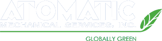 Atomatic Mechanical Services, Inc. logo