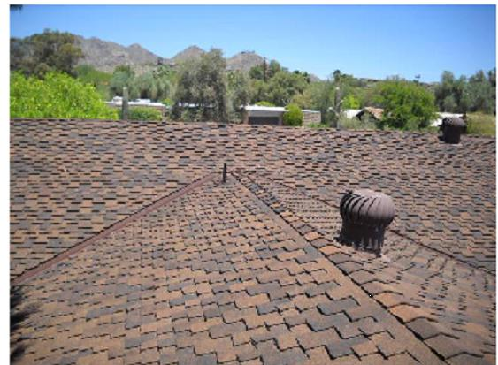 Capstone Roofing LLC is a qualified Master Shingle