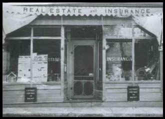 Our 337 Main Street location in 1932
