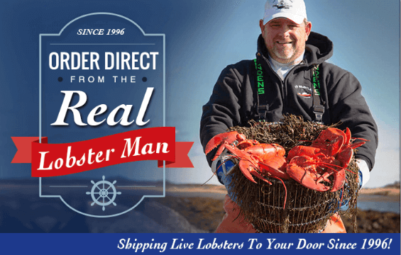 The Lobster Guy