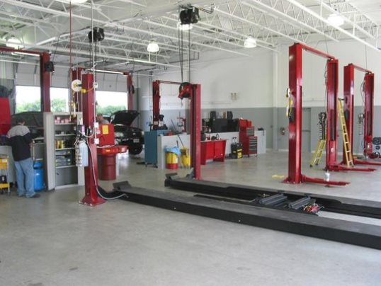 Don Ringler Toyota offers high quality service and car repair.
