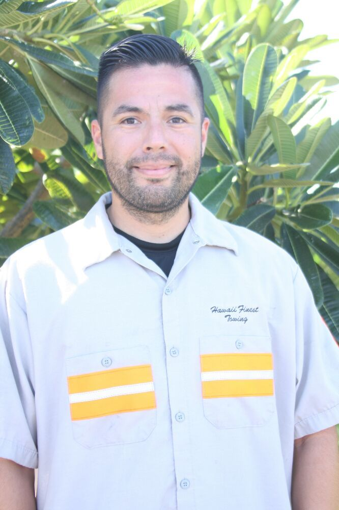 Owner, Operator Michael Lopez