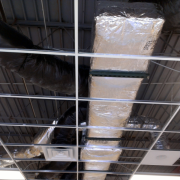 Commercial Air Duct Installation