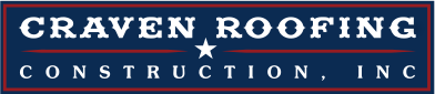 Craven Roofing & Construction logo