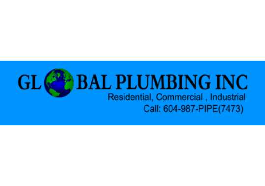 Global Plumbing, Heating and Gas Fitting Ltd logo