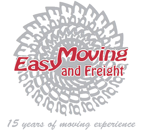 Easy Moving and Freight, LLC logo
