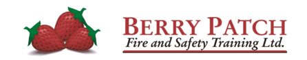Berry Patch Fire and Safety Training Ltd logo