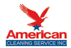 American Cleaning Services Inc. logo