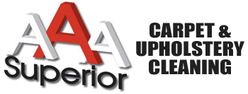 AAA Superior Carpet and Upholstery Cleaning, LLC logo
