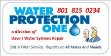 Water Protection One, Inc. logo