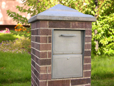 Storm Gray MailCase