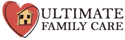 Ultimate Family Care logo