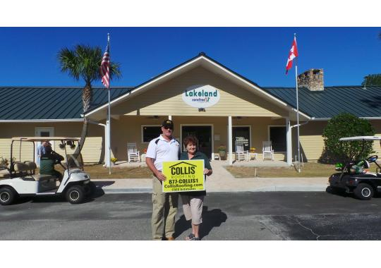 Golden 100 Collis Roofing Inc Orlando Business Journal