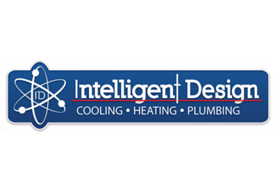 Intelligent Design Air Conditioning Heating and Plumbing logo