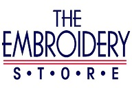 The Embroidery Store logo