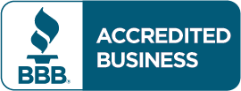 National Advance BBB Accredited business