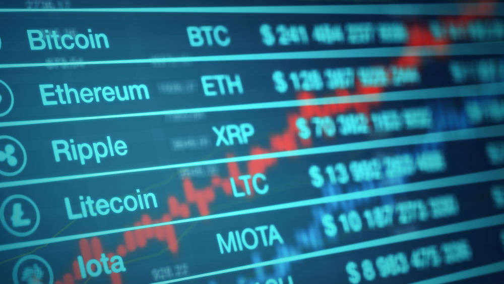 Top cryptocurrency ico to invest